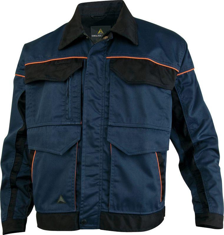 Куртка MCVES