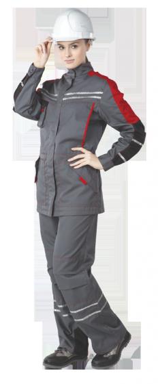 Куртка ХАЙ-ТЕК