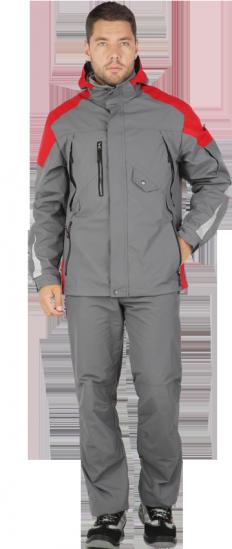 Куртка-штормовка РЕСПЕКТ