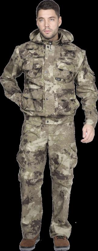 Куртка ТРОФЕЙ ПРЕМИУМ (Кур 417)