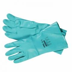 Перчатки Kleenguard G80 GREEN NITRILE