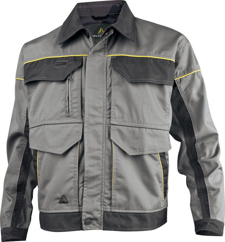 Рабочая куртка MCVES