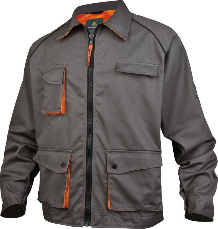 Рабочая летняя куртка M2VES