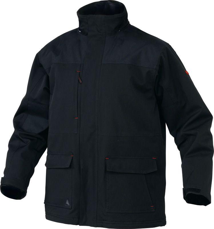 Куртка Парка MILTON
