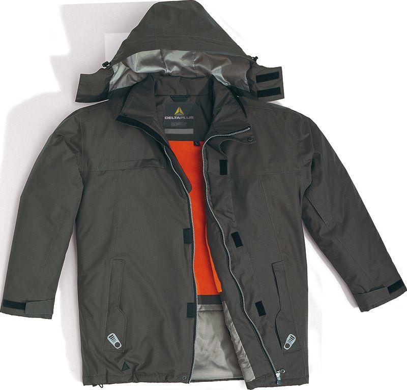 Куртка Парка DUNCAN
