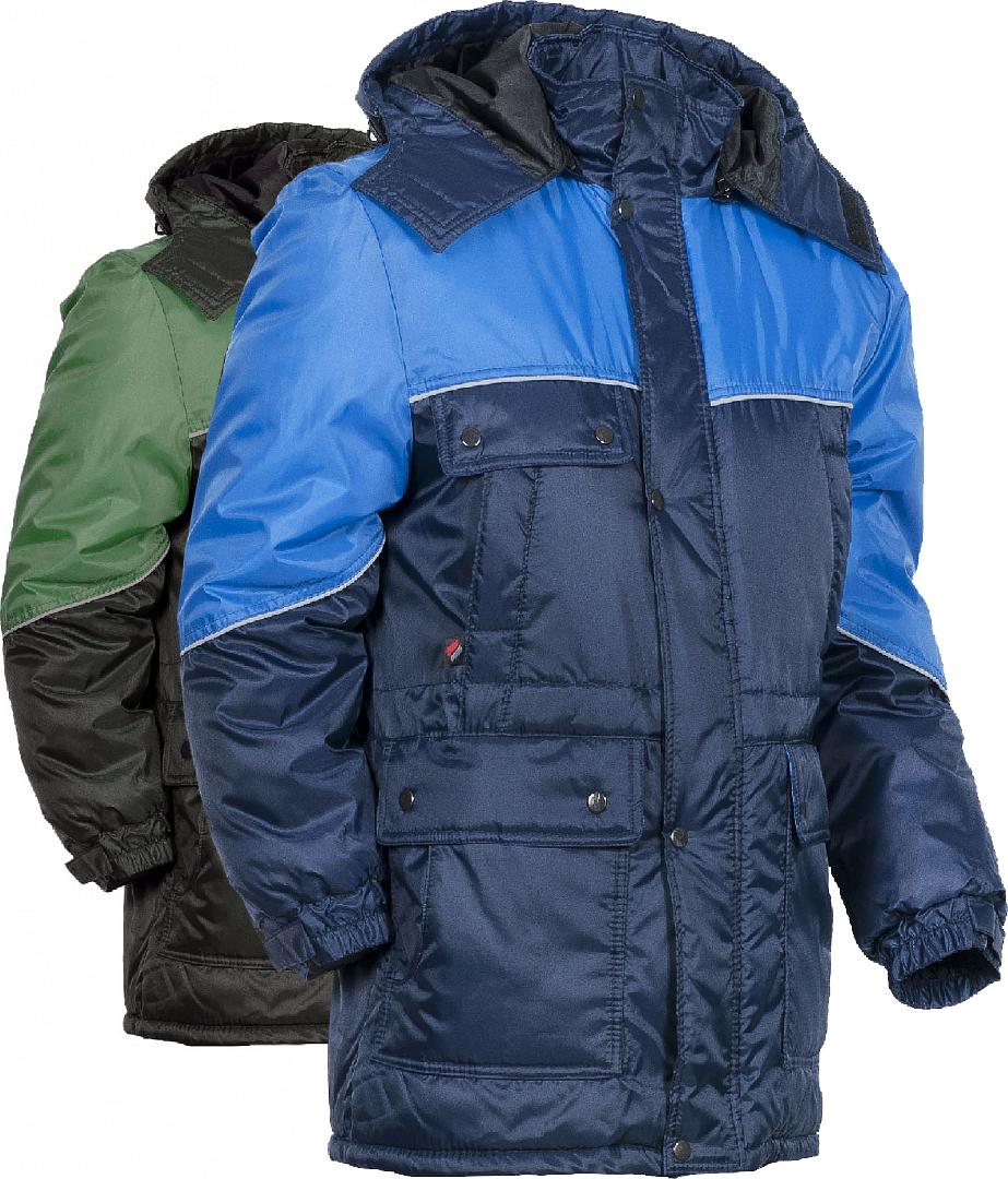 Куртка зимняя Инспектор