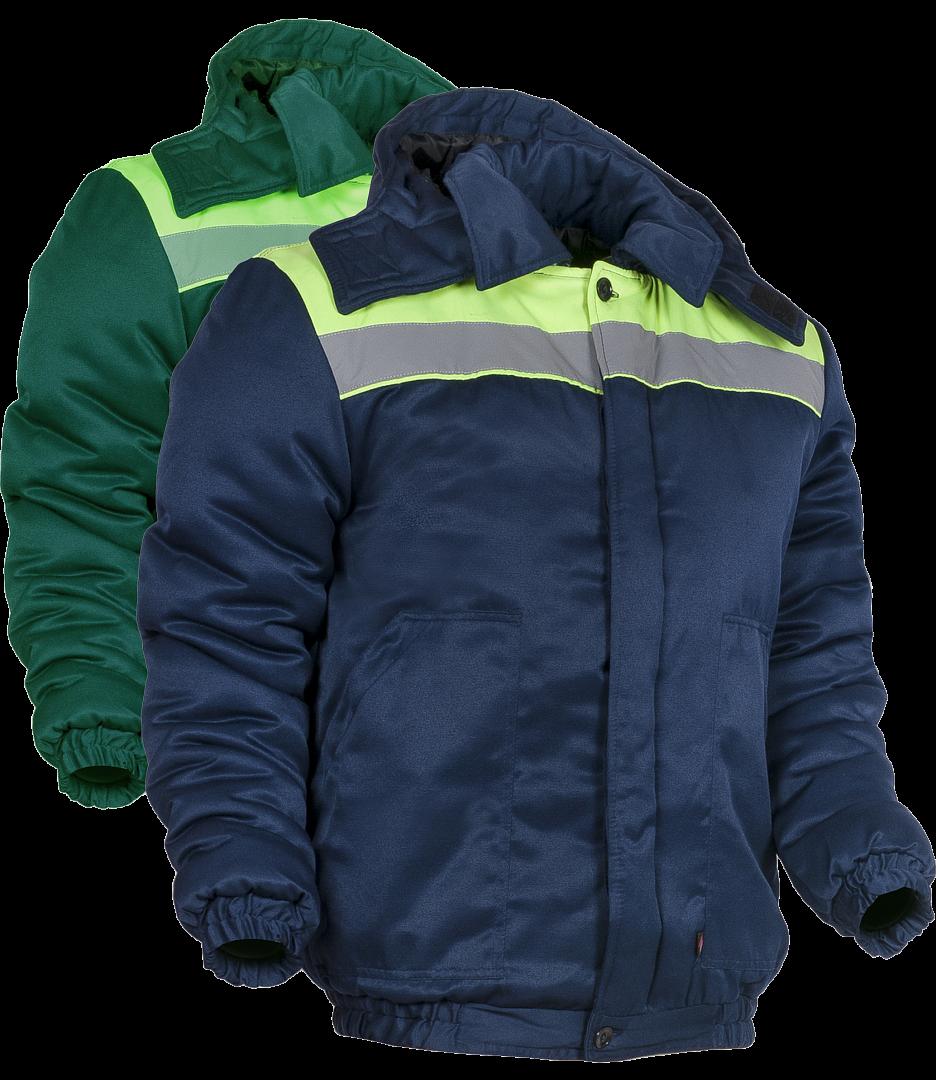 Куртка зимняя Эксперт-ЛЮКС укороченная
