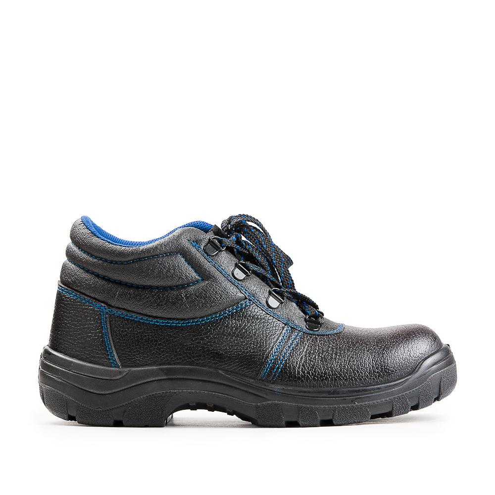 Ботинки Профи с МП серия 12