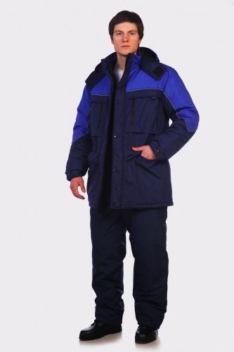 Куртка ВЕГА Эталон