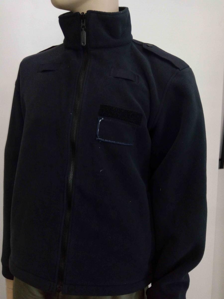 Толстовка GB черная полицейская