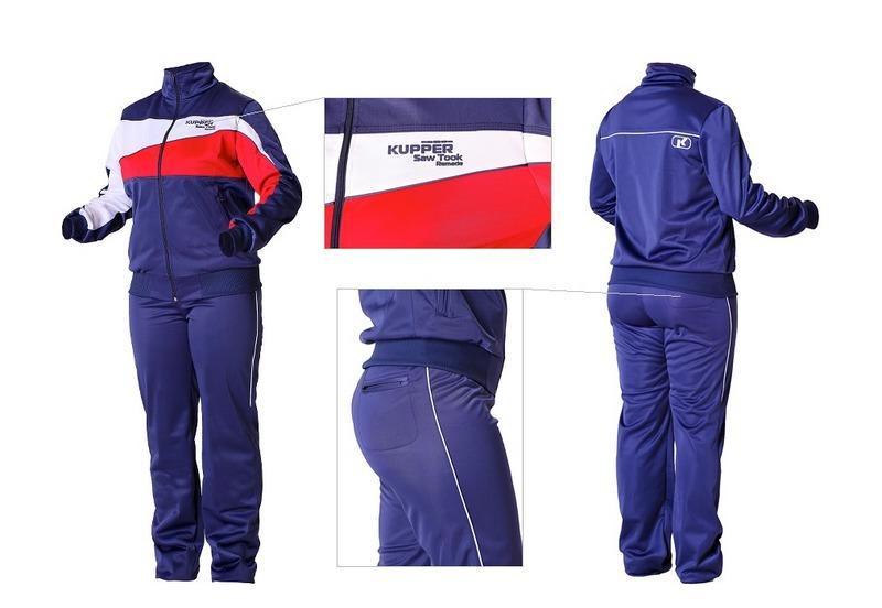 Спортивный костюм модель 70