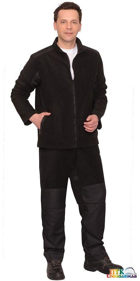 Костюм флисовый СИРИУС-FITSYSTEM куртка