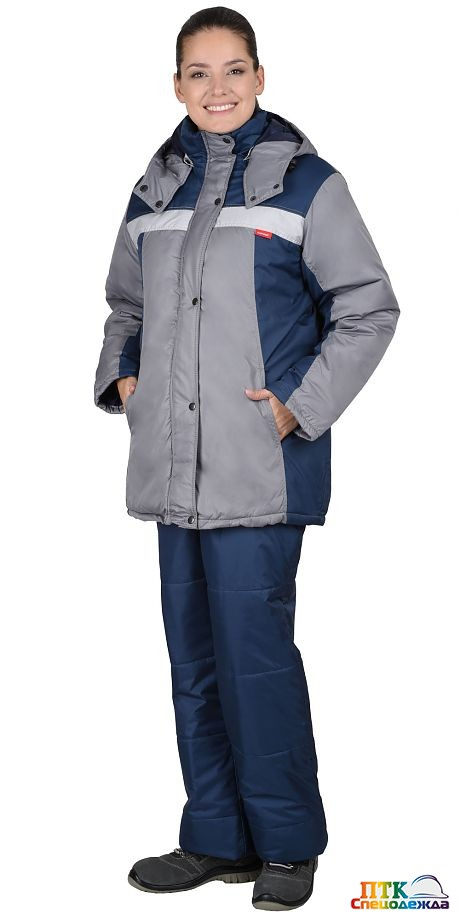 Куртка СИРИУС-ФРИСТАЙЛ 109033