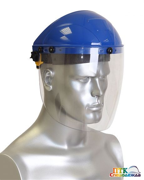 Щиток защитный лицевой НБТ2 Сфера ВИЗИОН® РОСОМЗ (425540)