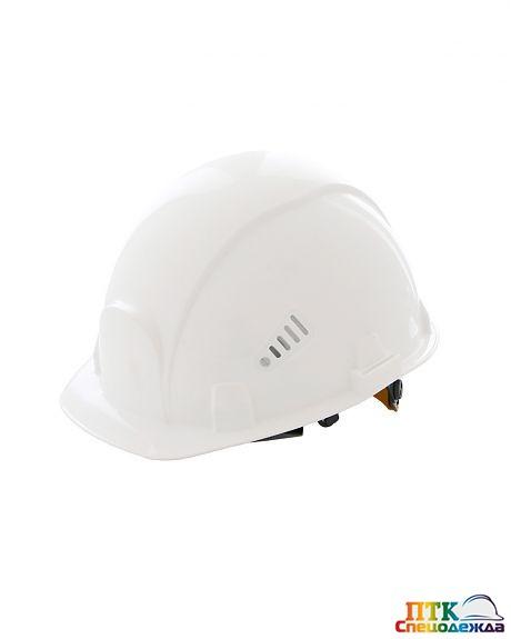 Каска защитная СОМЗ-55 ВИЗИОН®RAPID белая (78717) (х15)
