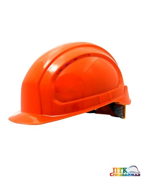 Каска защитная СОМЗ-19 ЗЕНИТ RAPID оранжевая (719814)(х15)