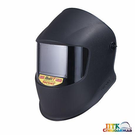 Щиток защитный лицевой сварщика RZ75 BIOT™ ZEN® (11) РОСОМЗ (57365)
