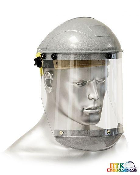 Щиток защитный лицевой НБТ2/C ВИЗИОН® TERMO TITAN РОСОМЗ(427391)