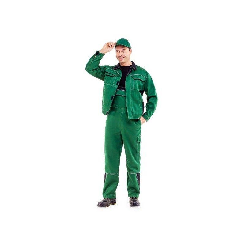 Костюм Страйк 2 зеленый/черный