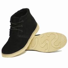 "Ботинки ""Степ"" иск.мех (10 пар)"