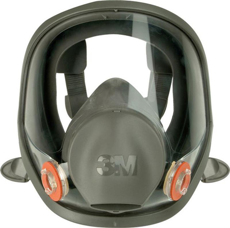 Полная маска 3М 6000