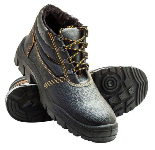 Ботинки Профи утепленные