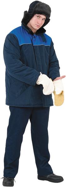 "Куртка ""Бригадир"" мужская"