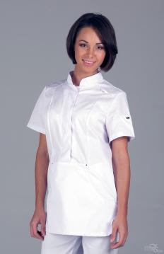Блуза женская КЕНГА белый