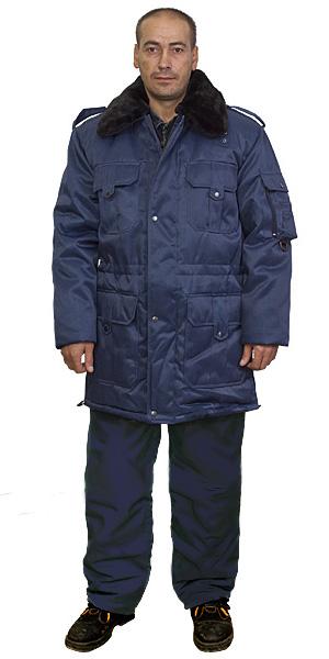 """Куртка """"Пост"""""""