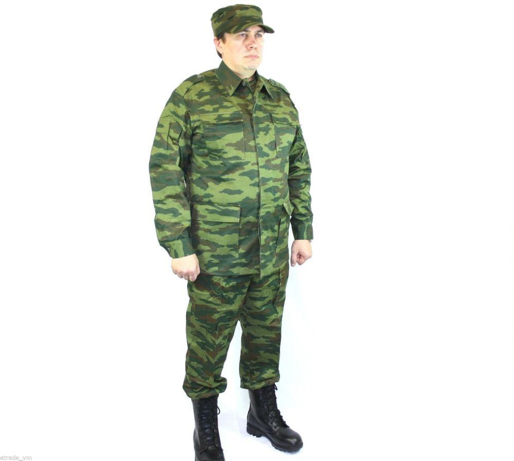 Костюм военно-полевой летний