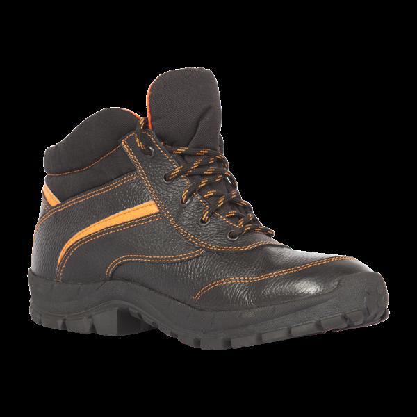 Ботинки AIR TRACK шерст. мех (Бот 118)