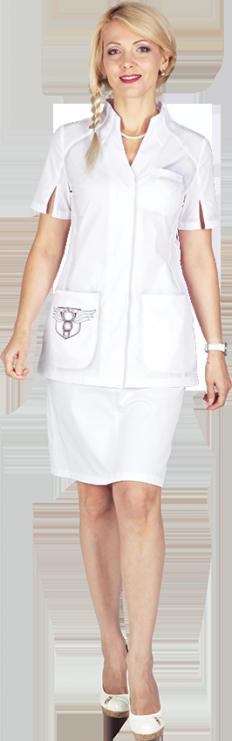 Блуза Кадуцей