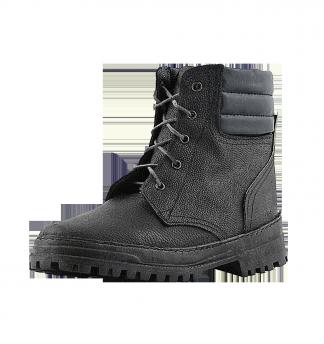 Ботинки БОРТ мягкий кант иск. мех (Бот 026)