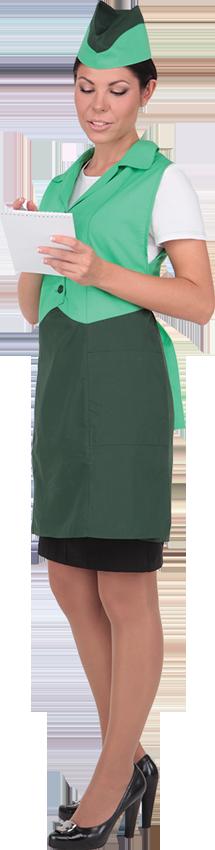 Униформа НАСТЯ (Кос 831)
