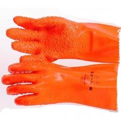 Перчатки Костер-SP оранжевые