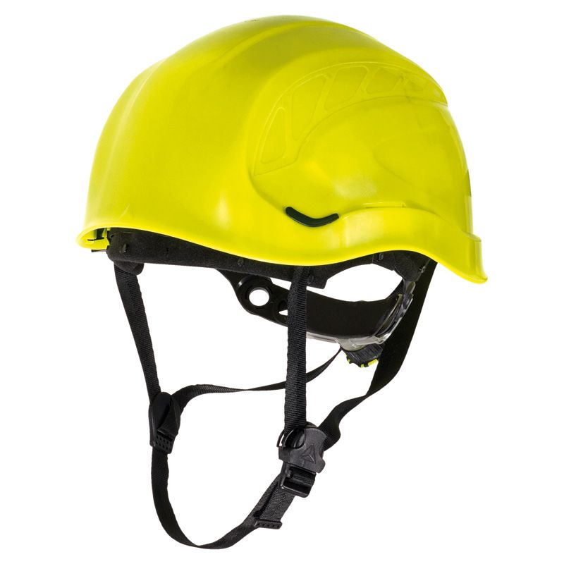 Каска GRANITE PEAK (Желтый флуоресцентный)