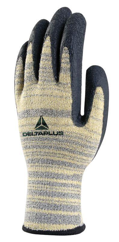 Безшовные перчатки трикотажные, стойкие к порезам VENICUT52