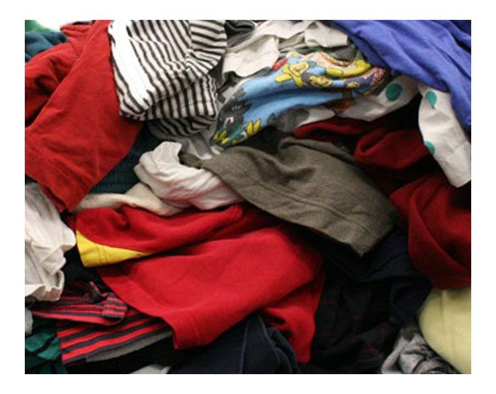 Ветошь универсал (рубашки, футболки, кофты, брюки, полотенца)