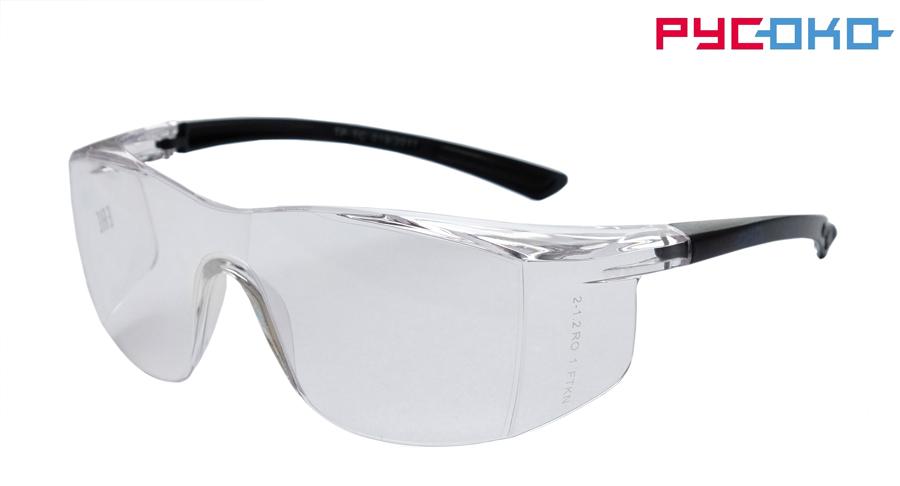 Защитные открытые очки Декстер