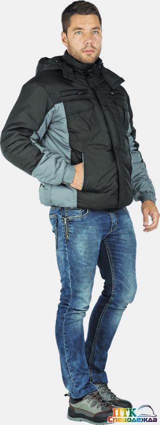 Куртка ФРИСТАЙЛ утеплённая
