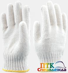 Перчатки трикотажные ЛЮКС (Пер 002)