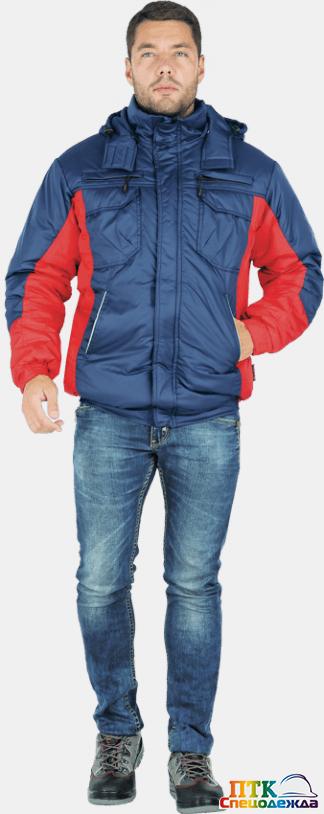 Куртка ФРИСТАЙЛ утеплённая (зима)