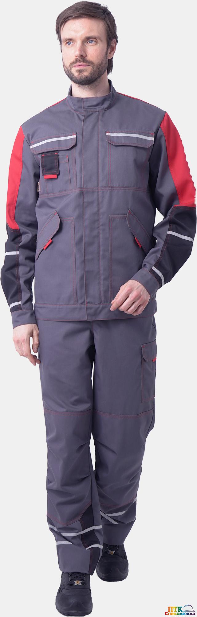 Куртка ХАЙ-ТЕК женская