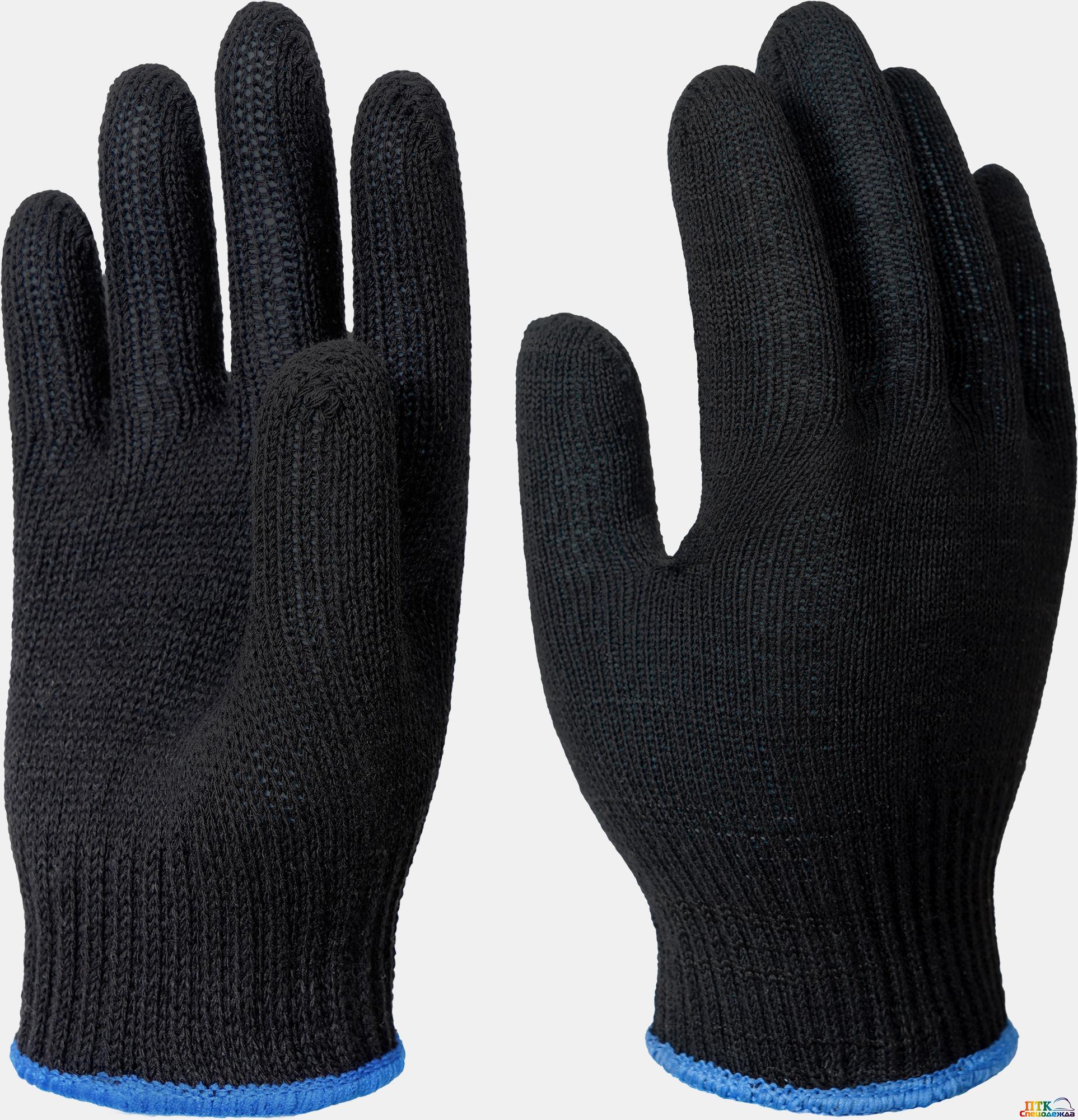 Перчатки трикотажные СПЕЦ-SB® (Пер 004)
