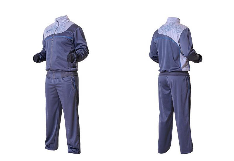 Спортивный костюм модель 23 | Спецодежда оптом и в розницу.