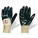 """Перчатки с нитриловым покрытием """"Nitril 025"""""""
